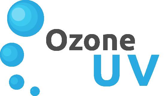 Ozonateurs / Stérilisateurs d'eau UV-C.